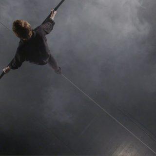 "Christoph Brech - Video Still ""Alpensinfonie"""