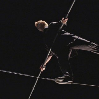 "Foto: © Video-Still aus aus Christoph Brechs Videoarbeit ""Alpensinfonie"" – 50´, colour, 16:9, Full HD, Germany, 2016"