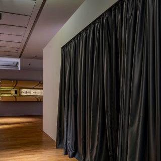 Blick in die Rubens-Ausstellung, Foto © DiözesanmuseumPaderborn, Kalle Noltenhans