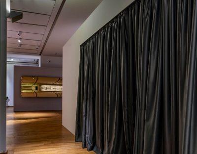 Blick in die Ausstellung, Foto © DiözesanmuseumPaderborn, Kalle Noltenhans